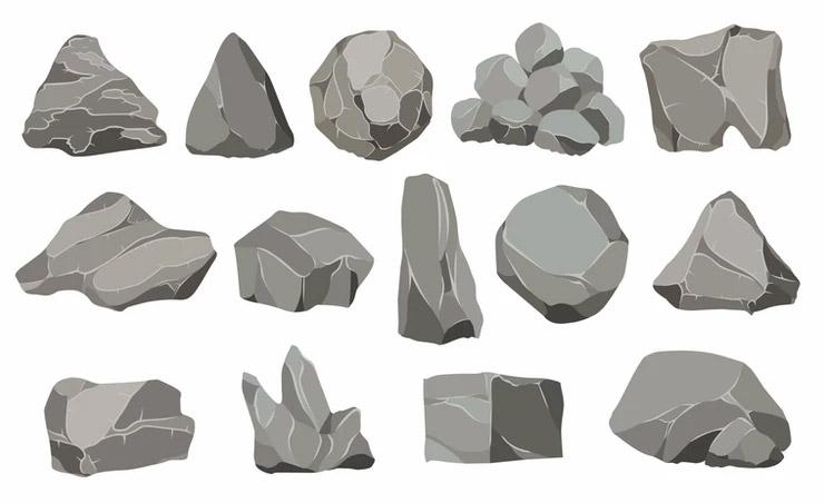 Aggregates: Gravel V's Limestone